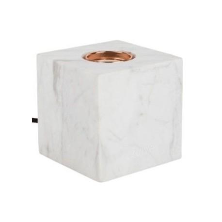Ceramiczna lampa stołowa Bolch (biała lub czarna) Zuiver
