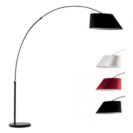 Modna lampa podłogowa ARC