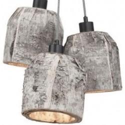3-abażurowa lampa wisząca Aspen - It's About RoMi