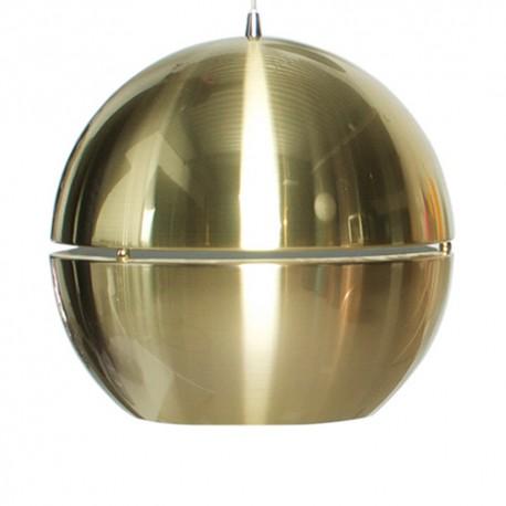 Złota lampa wisząca RETRO'70 r40 - Zuiver