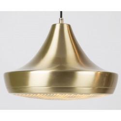 Mosiężna lampa wisząca GRINGO - ZUIVER