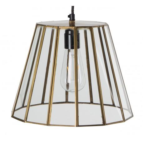 Stylowa lampa wisząca TAP - Dutchbone