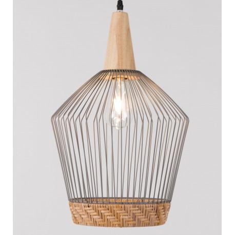 Nietypowa lampa wisząca BIRDY LONG - ZUIVER