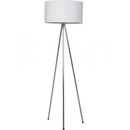 Lampa trójnożna Twist White marki Zuiver