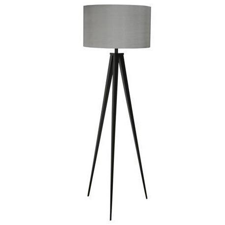Lampa trójnożna Grey - ZUIVER