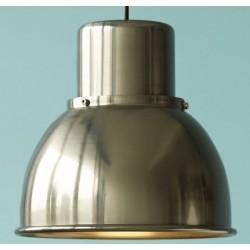 Złota lampa wisząca Reflex Mini Gold