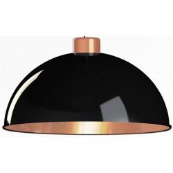 Stylowa lampa metalowa Reflex XL Cooper
