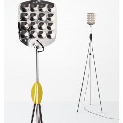 Nowoczesny Tripod LED
