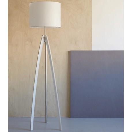 Lampa podłogowa na trzech nogach - TRIPOD CLASSIC