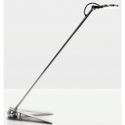 Nowoczesna lampka biurkowa TABLET