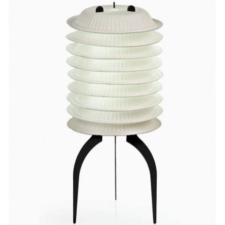 Bardzo oryginalna lampka stołowa Picnic