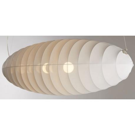Nowoczesna lampa wisząca Zeppelin Zip