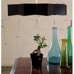 Bardzo nowoczesna lampa wisząca ze stali - różne kolory