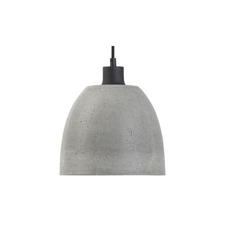Modna lampa betonowa MALAGA rozmiar S