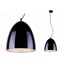 Metalowa lampa wisząca BLACK