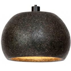 Czarna lampa wisząca BOHOL It's About RoMi