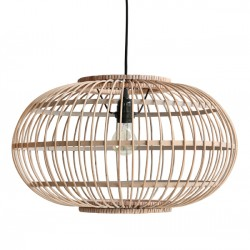 Oryginalna lampa bambusowa HK LIVING