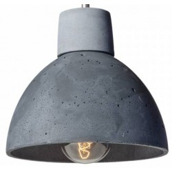 Lampa betonowa CONCRETE KORTA 1