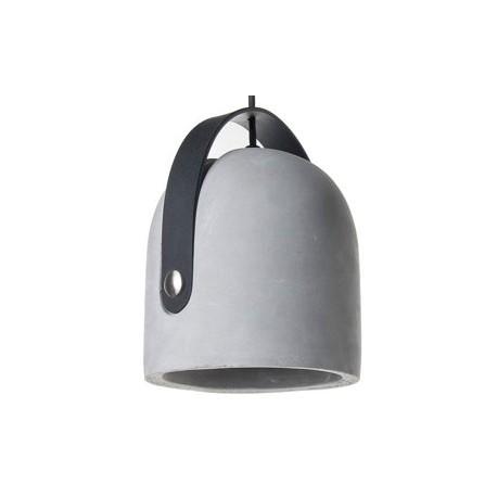 Oryginalna lampa betonowa NORDIC