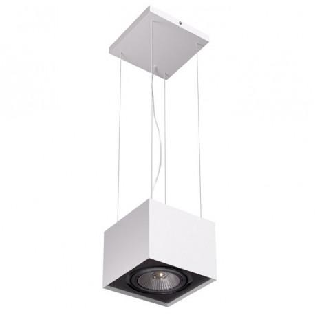 Ultranowczesna lampa wisząca ALPINA - CLEONI