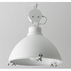 Industrialna lampa wisząca AVERNO - CLEONI