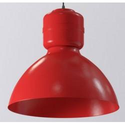 Metalowa lampa wisząca ENOR - CLEONI