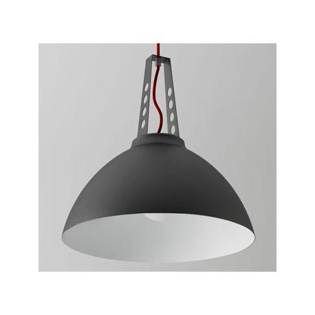 Metalowa lampa do kuchni FIDEL - CLEONI