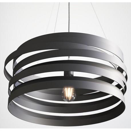 Finezyjna lampa wisząca LOGAN - CLEONI