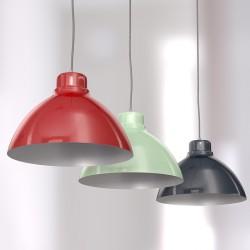 Metalowa lampa ORSOLA CLEONI