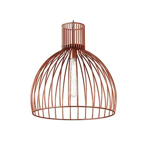 Ażurowa lampa metalowa OTAGO CLEONI