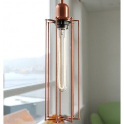 Loftowa lampa wisząca TAKE CLEONI