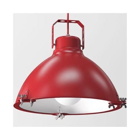 Unikatowa lampa loftowa VIDAL CLEONI