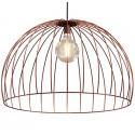 Ażurowa lampa nowoczesna AMNORE CLEONI