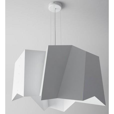 Nowoczesna lampa wisząca AKAMET CLEONI