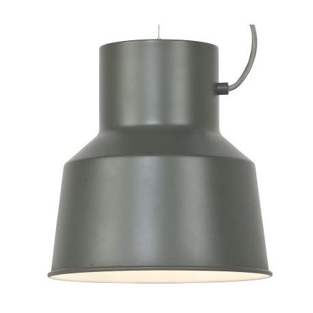 Szara lampa wisząca Belfast - It's About RoMi