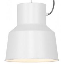 Biała lampa wisząca Belfast - It's About RoMi