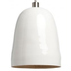 Biała lampa wisząca SAIGON - It's About RoMi