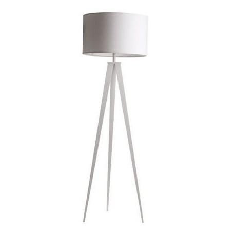 Metalowa lampa Tripod White – Zuiver