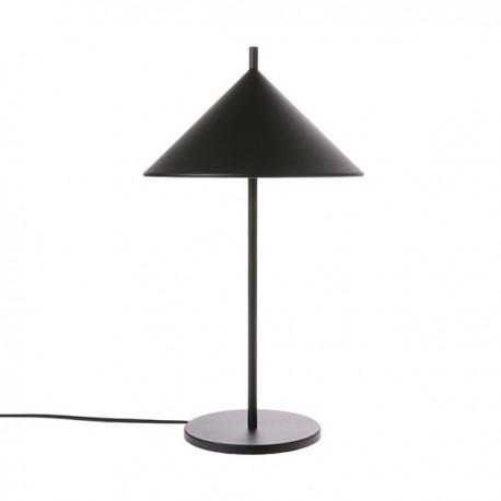 Nowoczesna lampa stołowa TRIANGLE - HK Living