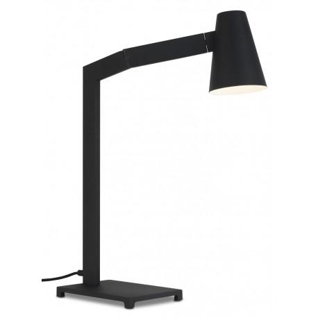 Czarna lampka biurkowa Biarritz - It's About RoMi
