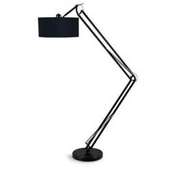 Lampa podłogowa Milano – black