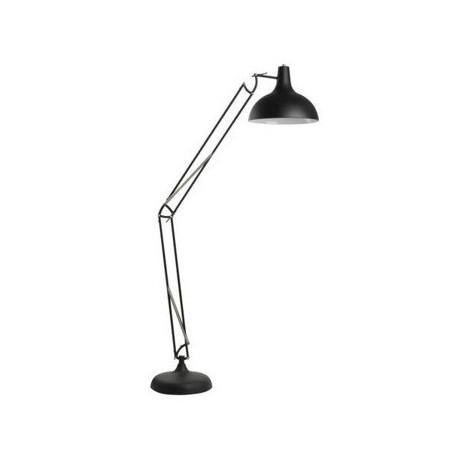 Lampa podłogowa OFFI– dostępna w trzech kolorach