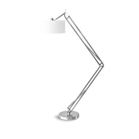 Lampa podłogowa Milano – grey