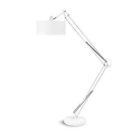 Lampa podłogowa MILANO – WHITE
