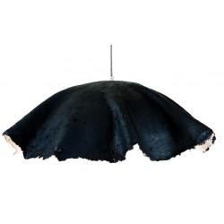 Lampa wisząca eko z papieru z recyclingu (LGH0050) – GIE EL