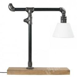 Oryginalna pojedyncza lampa biurkowa GIE EL