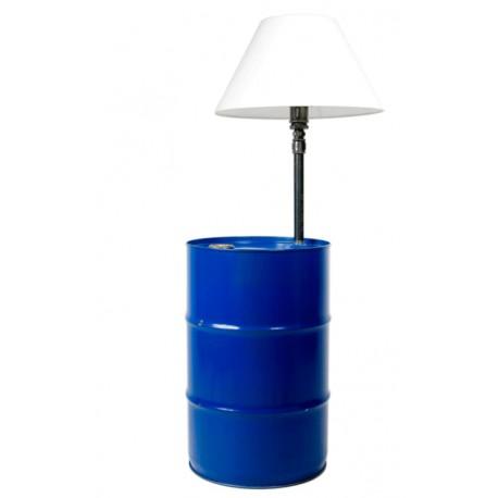 Lampa – stolik marki GIE EL