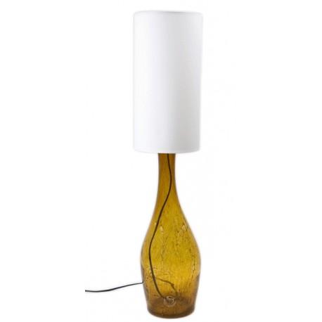 Lampa stołowa GIE EL - miodowa
