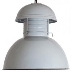 Przemysłowa lampa wisząca Warehouse L - HK Living