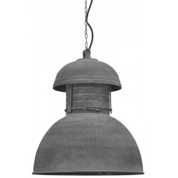 Rustykalna lampa Warehouse L - HK LIVING